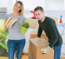 Grand ménage et travaux de printemps : pensez au self-stockage