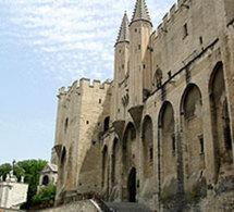 La Mirande à Avignon et son atelier gastronomique 'Le Marmiton'